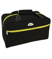 Příruční zavazadlo pro RYANAIR 40x25x20 BLACK-YELLOW