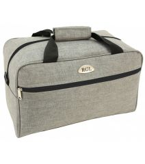 Příruční zavazadlo pro RYANAIR 40x25x20 GREY-BLACK
