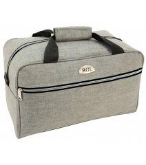 Příruční zavazadlo pro RYANAIR 40x25x20 GREY-SILVER