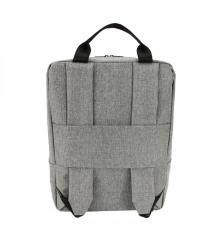 Příruční zavazadlo - batoh pro RYANAIR 40x25x20 GREY-BLUE RGL E-batoh