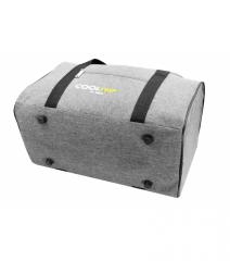 Příruční zavazadlo pro RYANAIR 40B 40x25x20 BLACK-BLUE RGL E-batoh