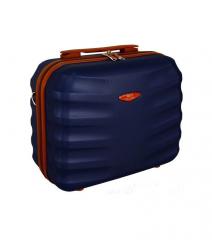 Kosmetický kufřík RODOS BLUE velký