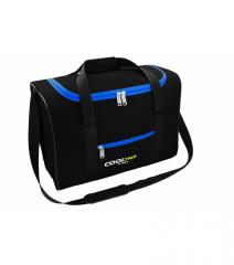 Příruční zavazadlo pro RYANAIR 40B 40x25x20 BLACK-BLUE
