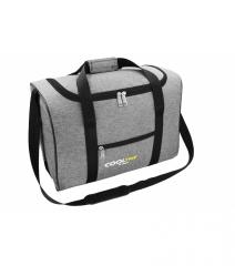 Příruční zavazadlo pro RYANAIR 40B 40x25x20 GREY-BLACK