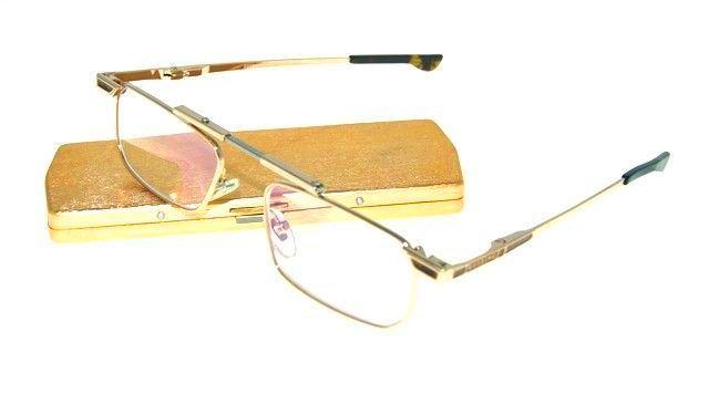 SKLÁDACÍ dioptrické brýle SLIM +3,00