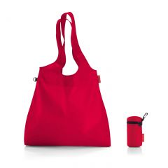 Reisenthel Mini Maxi Shopper L Red