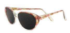 Ajurvédské brýle pro zlepšení zraku 400