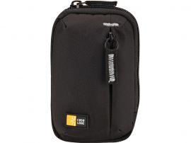 Case Logic TBC402K/ Pouzdro na fotoaparát malé/ Nylon/ Černé