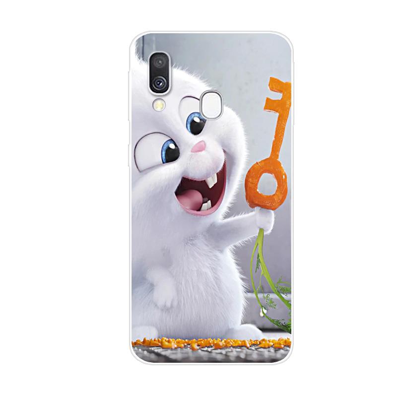 Pouzdro na Mobilní telefon Samsung Galaxy A40 obrázek