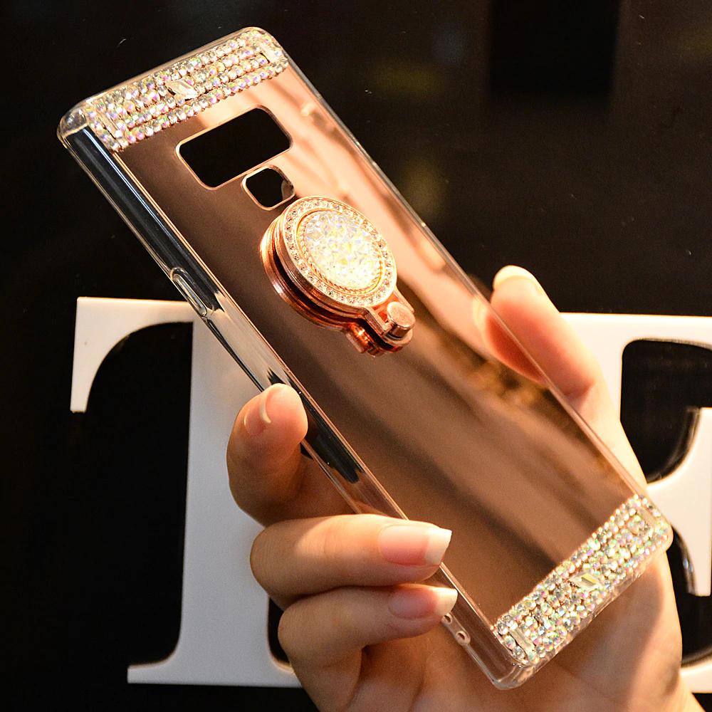 Pouzdro na Mobilní telefon Samsung Galaxy A40 GOLD