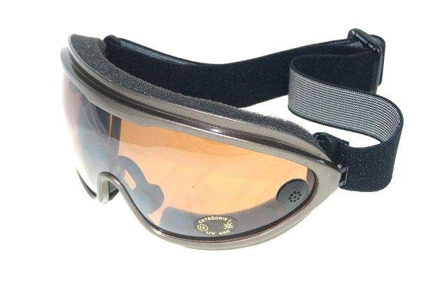 Brýle na snowboard a lyžovaní SPS0001F CAT.2
