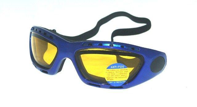 Brýle na snowboard a lyžovaní SPS0020E CAT.0 E-batoh