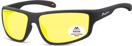 Polarizační brýle na noční vidění pro řidiče MONTANA SP313F