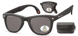 Sluneční skládání brýle BOX-FS40 polarizační čočka