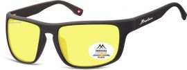 SUNGLASSES MONTANA SP314F