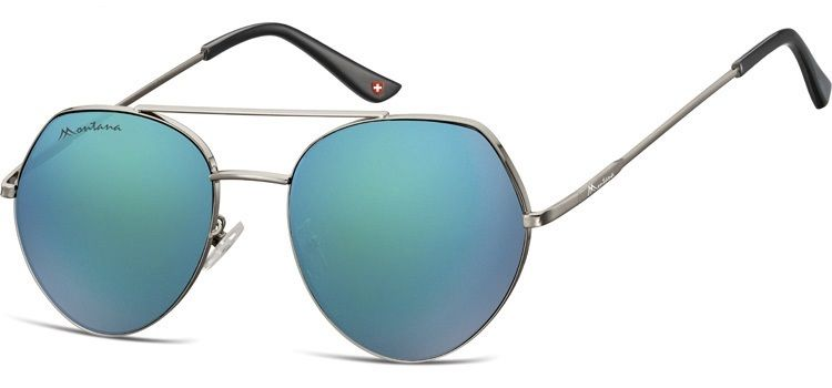 MONTANA EYEWEAR SUNGLASSES MS83A