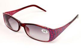 Dioptrické brýle na krátkozrakost Verse 1727S C2 zabarvené -1,00