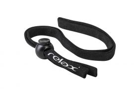 Šňůrka na brýle RELAX RS005 černá
