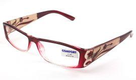 Dioptrické brýle Comfort 527 C3 -2,00