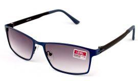 Dioptrické brýle Level F1553 / -2,50 ZATMAVENÉ ČOČKY