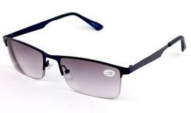 Dioptrické brýle Verse 1752S-C2 / -2,50 Black ZATMAVENÉ ČOČKY