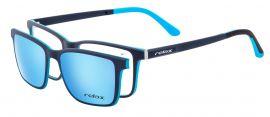 RELAX ONYX RM118C2 + polarizační klip
