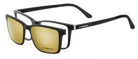 RELAX ONYX RM118C1 + polarizační klip