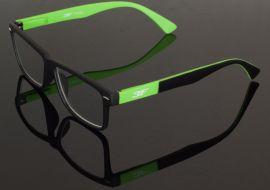 Dioptrické brýle 5630 +0,50 s pérováním