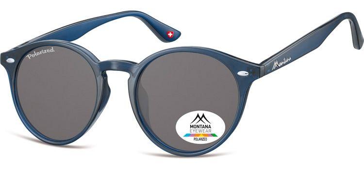 Polarizační brýle MONTANA MP20D Cat.3 + pouzdro