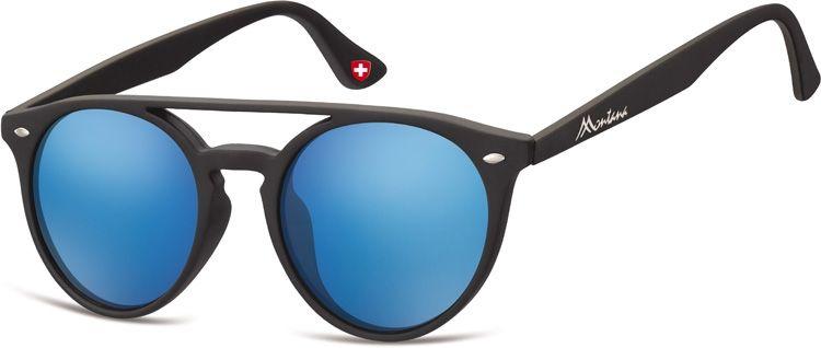 Sluneční brýle MONTANA MS49 Cat.3 Revo blue lenses + pouzdro