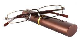 Dioptrické brýle v pouzdru Effect 555/ +2,75 VINE