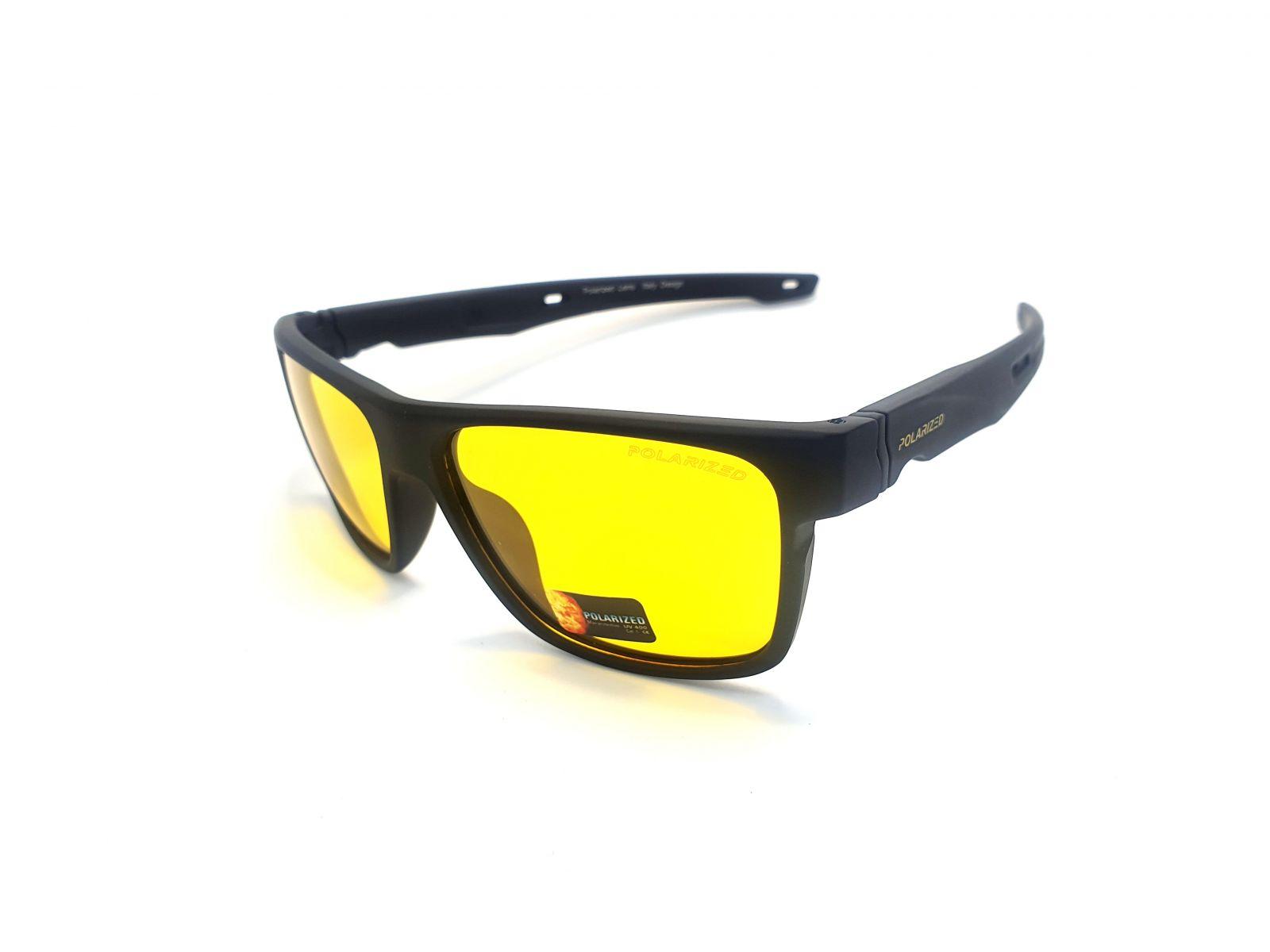 Polarizační brýle SGL PO2.118 se žlutou čočkou