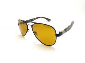Polarizační brýle 1HU05 se žlutou čočkou
