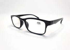 Dioptrické brýle 8622 /+2,25 černé