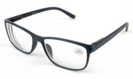 Dioptrické brýle Verse 1740 / +6,00 šedý