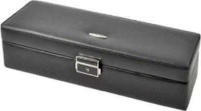 Box na hodinky Carraro Sintesi 232-SI-01 černá