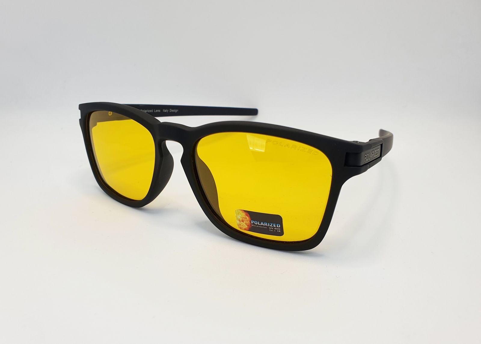Polarizační brýle na noční vidění pro řidiče