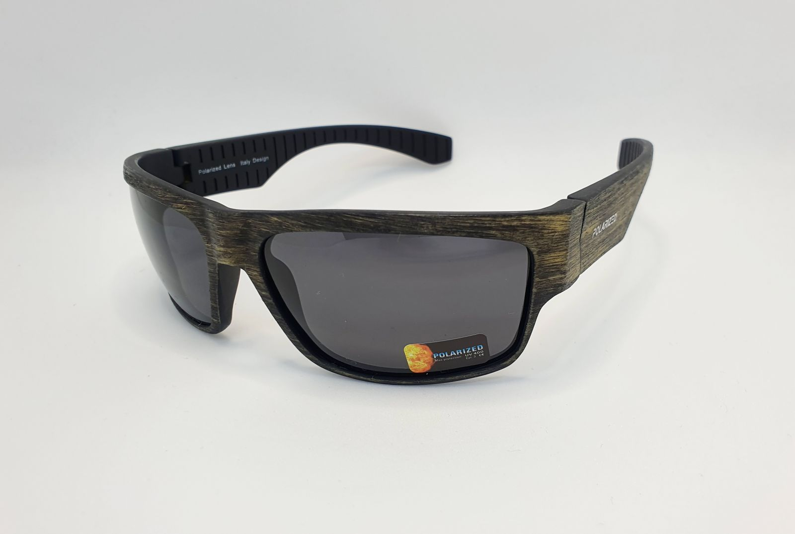 Polarizační brýle SGLP02.181 hnědé