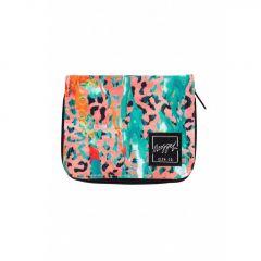 Peněženka Nugget Aurora Ladies Wallet C - Chameleon Pink