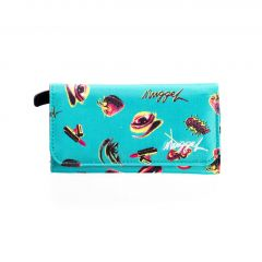 Pěněženka Nugget Elise Ladies Wallet B - Lovely Print