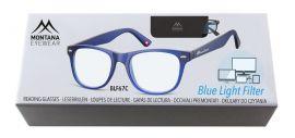 Brýle na počítač BLF BOX 67C bez dioptrií