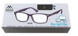 Brýle na počítač BLF BOX 83D bez dioptrií