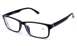 Dioptrické brýle Gvest 19403 / +1,25 s antireflexní vrstvou