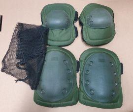 Chrániče kolen a loktů green