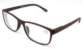 Dioptrické brýle LEVEL 1606/ -6,00 BLACK