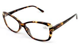Dioptrické brýle Verse 1805/ +6,00 BLACK