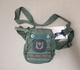 Ledvinka zelená volunteer VA-1529-07 E-batoh