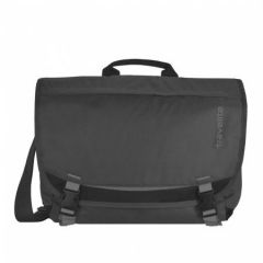 Travelite Basics Messenger Black
