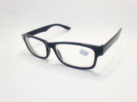 Dioptrické brýle na krátkozrakost 6242 / -4,00 BLACK