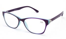 Dioptrické brýle Gvest 19401U-C5/ +1,25 s antireflexní vrstvou